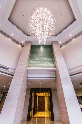 Springdale Serviced Residence - Lobby of Springdale Serviced Residence Guangzhou