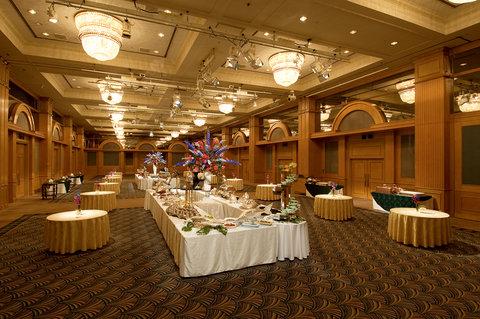 Hotel East 21 Tokyo - Banquet Eidai