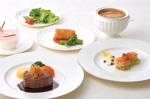 Hotel East 21 Tokyo - Brasserie Harmony