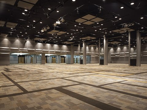 Hotel East 21 Tokyo - Event Hall