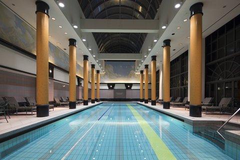 Hotel East 21 Tokyo - Health Club Pool