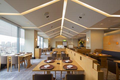 Hotel East 21 Tokyo - Japanese Restaurant Sazanka