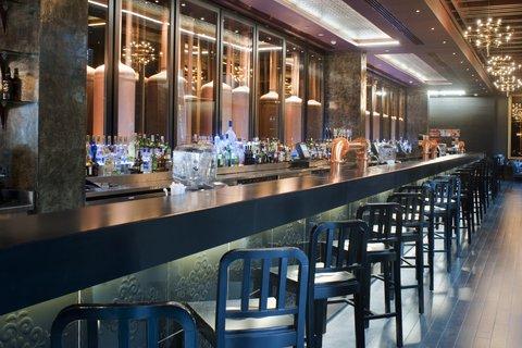 فندق كراون بلازا أبوظبي, جزيرة ياس  - Stills Bar and Brasserie