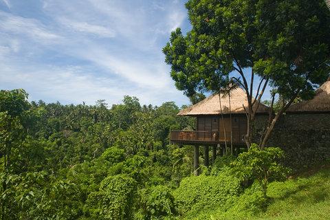 阿丽拉酒店 - Terrace Tree Villa
