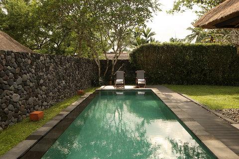 阿丽拉酒店 - Pool Villa