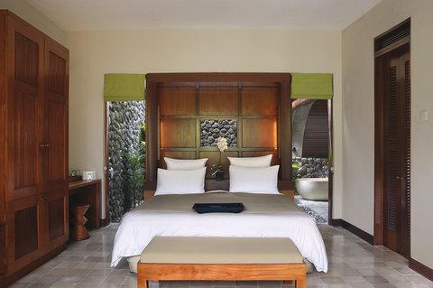 阿丽拉酒店 - Deluxe Room