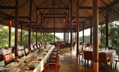 阿丽拉酒店 - Restaurant