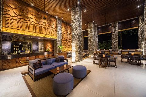阿丽拉酒店 - Cabana Lounge
