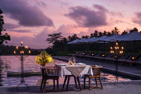 阿丽拉酒店 - Destination Dining
