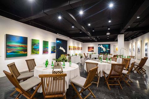 阿丽拉酒店 - Banquet Setup
