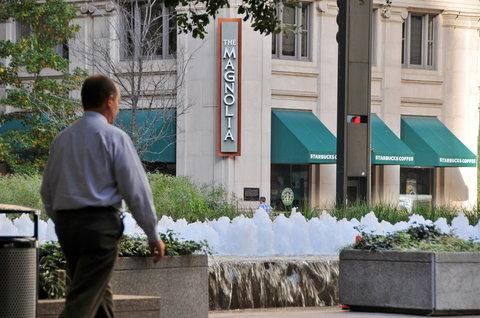 The Magnolia Hotel Dallas - Magnolia Historic Exterior C