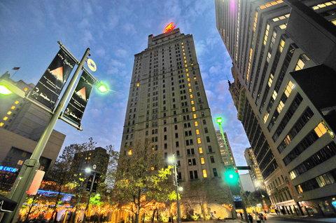 The Magnolia Hotel Dallas - Magnolia Historic Exterior F