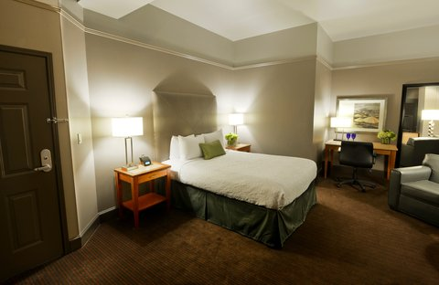 The Magnolia Hotel Dallas - Kingroom