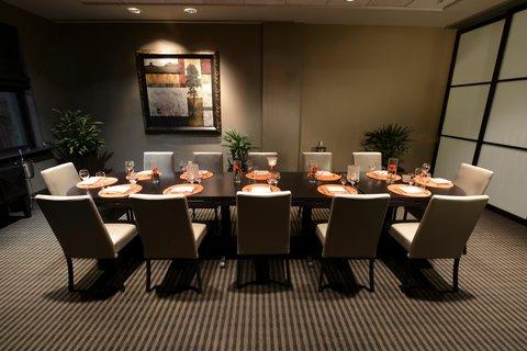 The Magnolia Hotel Dallas - Private Dining C