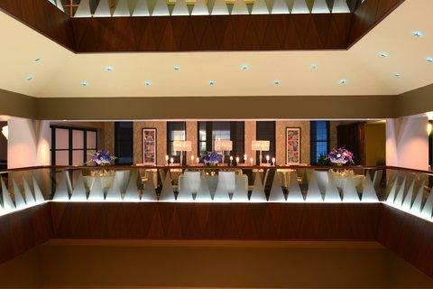 The Magnolia Hotel Dallas - Private Dining E