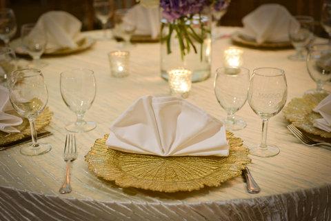 The Magnolia Hotel Dallas - Private Dining F