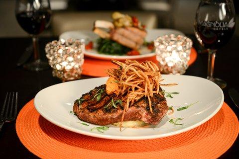 The Magnolia Hotel Dallas - Dining B