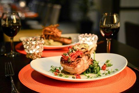 The Magnolia Hotel Dallas - Dining C
