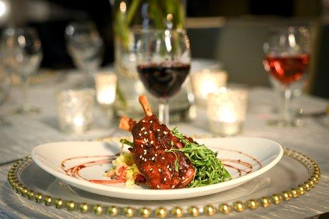 The Magnolia Hotel Dallas - Dining F