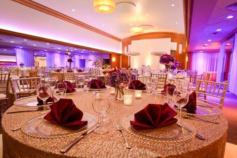 The Magnolia Hotel Dallas - Wedding C