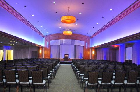 The Magnolia Hotel Dallas - Dallas Ballroom for Meeting B
