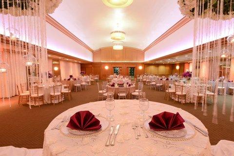 The Magnolia Hotel Dallas - Wedding D