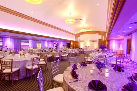 The Magnolia Hotel Dallas - Ballroom Wedding A