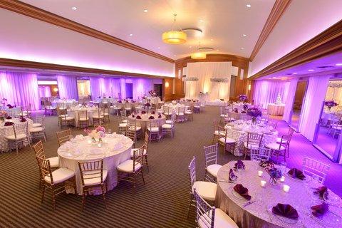The Magnolia Hotel Dallas - Ballroom Wedding B
