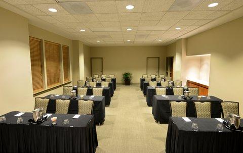 The Magnolia Hotel Dallas - Meeting Room A