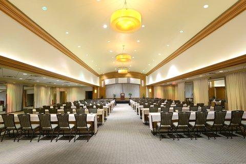 The Magnolia Hotel Dallas - Dallas Ballrom for Meeting C