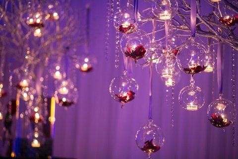 The Magnolia Hotel Dallas - Ballroom Wedding D