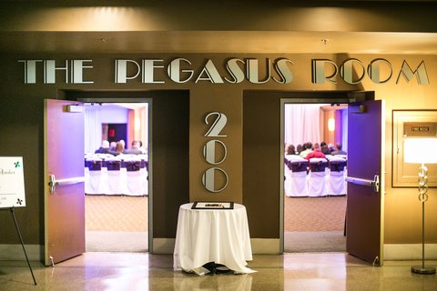 The Magnolia Hotel Dallas - Ballroom Wedding C