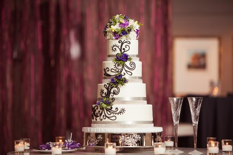 The Magnolia Hotel Dallas - Wedding I