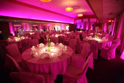 The Magnolia Hotel Dallas - Ballroom Wedding F