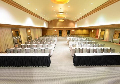 The Magnolia Hotel Dallas - Ballroom for Meeting F