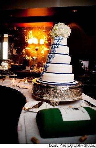 The Magnolia Hotel Dallas - Wedding R