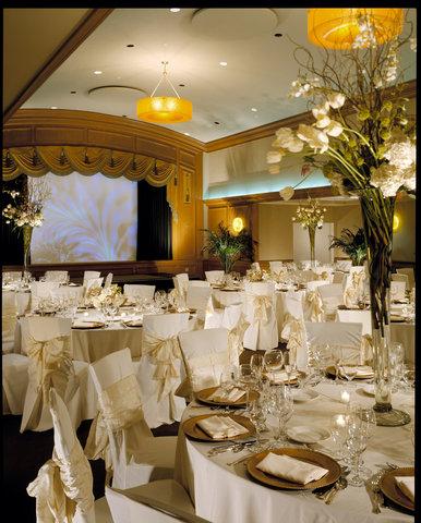The Magnolia Hotel Dallas - Dallas Ballroom White