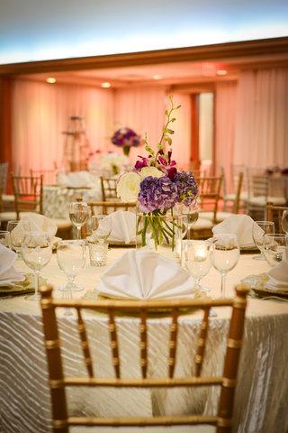 The Magnolia Hotel Dallas - Wedding A