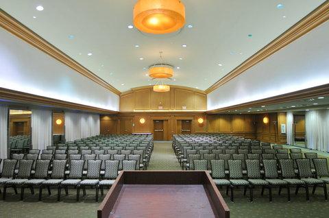 The Magnolia Hotel Dallas - Dallas Ballrom for Meeting A