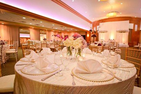 The Magnolia Hotel Dallas - Wedding B