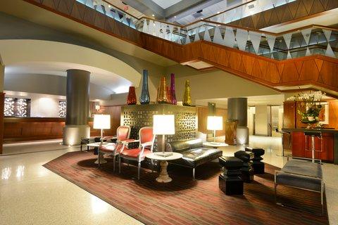 The Magnolia Hotel Dallas - Lobby A