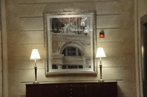 The Magnolia Hotel Dallas - Magnolia Interior A