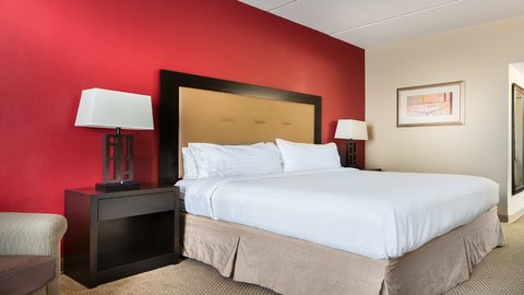Holiday Inn Resort GALVESTON-ON THE BEACH - Guest Room
