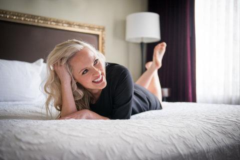 The Magnolia Hotel Dallas - Guest Bed A