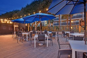 Bar - Beach House Hotel Hilton Head Island
