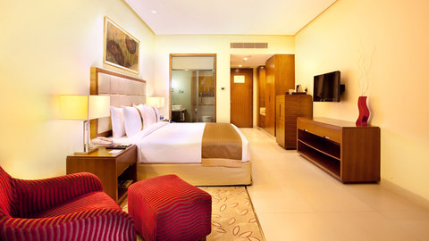 Holiday Inn COCHIN - King Bed Guest Room