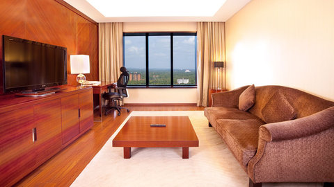 Holiday Inn COCHIN - Presidential Suite