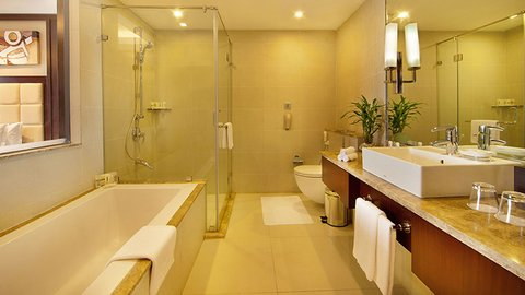 Holiday Inn COCHIN - Suite