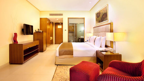 Holiday Inn COCHIN - Superior Room