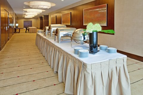 Crowne Plaza CHICAGO METRO DOWNTOWN - Pre-function Area